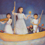 Boat Children